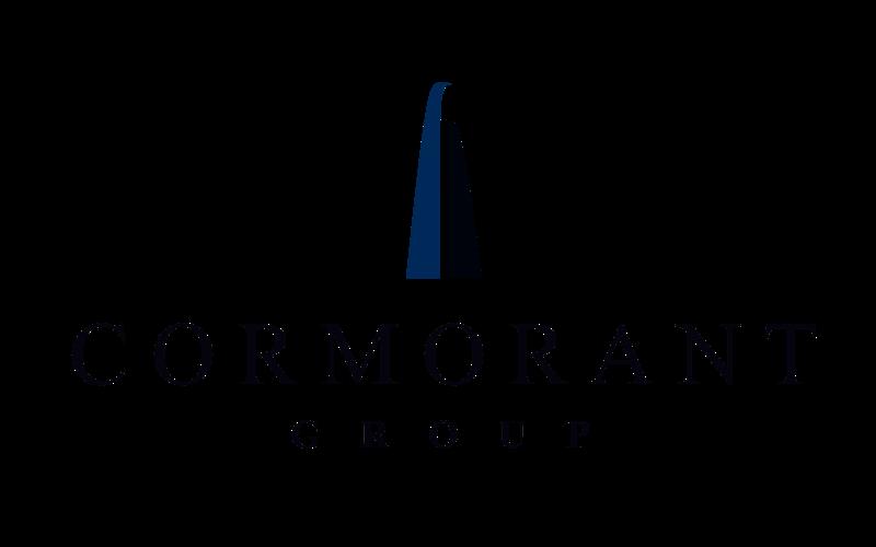 Cormorant logo